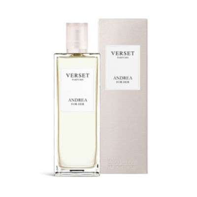 VERSET ANDREA FOR HER 50ML