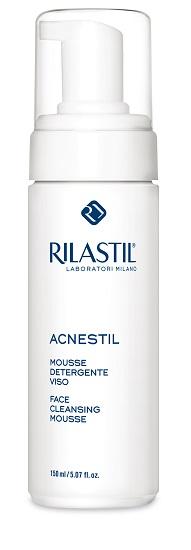 RILASTIL ACNESTIL MOUSSE