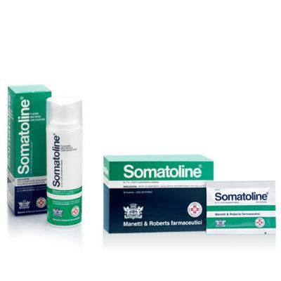 Somatoline 30bst/flacone multidose