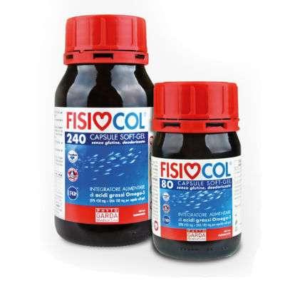 FISIOCOL 80 capsule