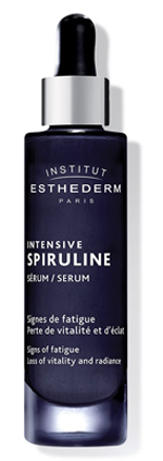 INSTITUT ESTHEDERM INTENSIVE SPIRULINE SERUM 30ML