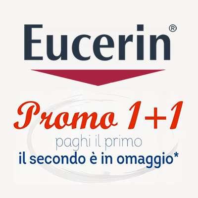 EUCERIN PROMOZIONE 1+1