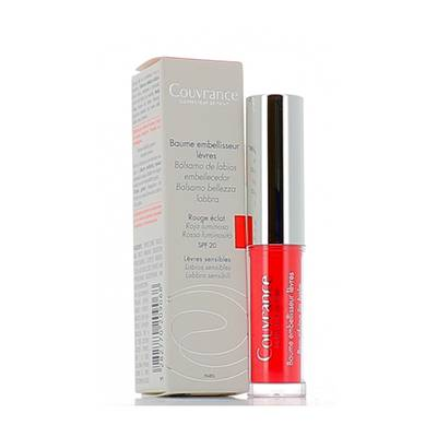 AVENE COUVRANCE BALS LAB ROSSO