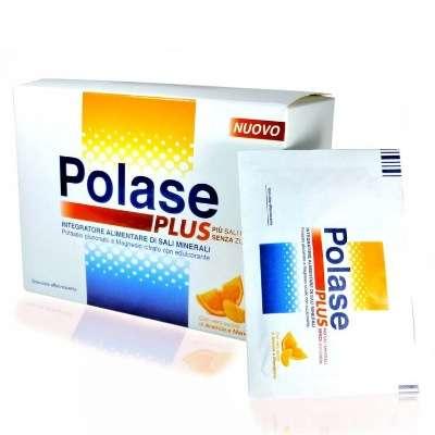Polase Plus 36 bustine