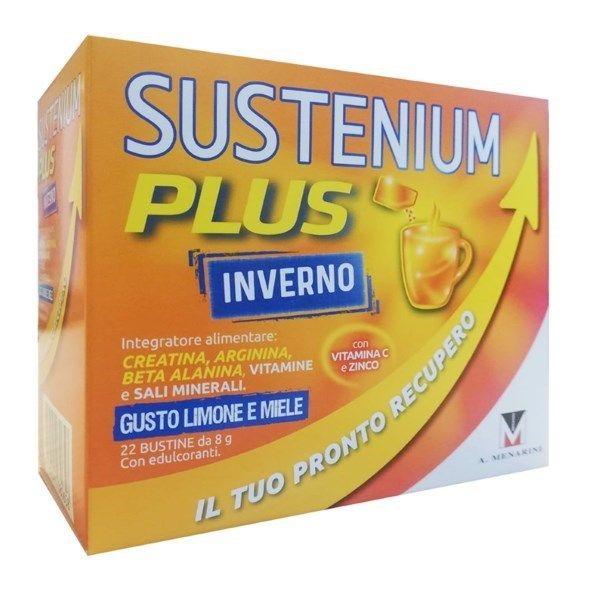 Sustenium Plus Inverno