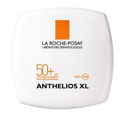 LA ROCHE-POSAY ANTHELIOS CREMA OMPATTA UNIFORMANTE SPF50+ 02 DORE 9G