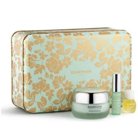 DARPHIN COFANETTO EXQUISAGE HOLIDAY SET