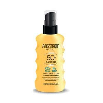 ANGSTROM PROT. HYDRAXOL KIDS SPRAY 50+