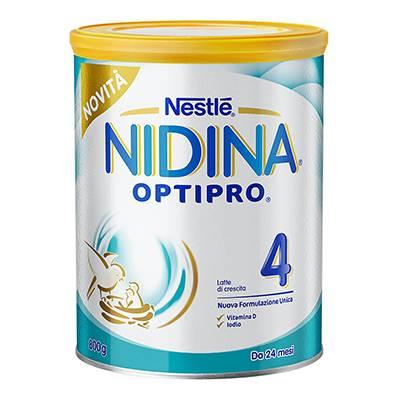 Nidina Optipro 4 - 800g