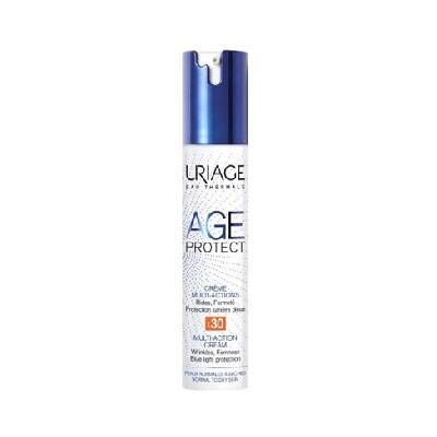 AGE PROTECT KIT CR 40ML+2PZ OM