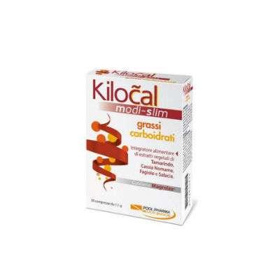Kilocal modi-slim