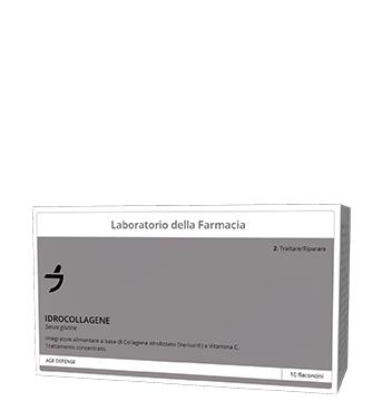 LDF IDROCOLLAGENE 10FL