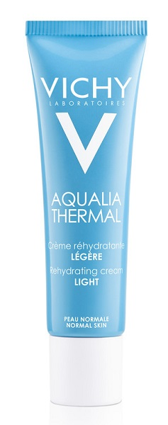 VICHY AQUALIA THERMAL CREMA LEGGERA IDRATANTE TUBO 30ML