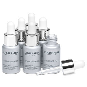 DARPHIN STIMULSKIN PLUS 28 DAY DIVINE ANTI-AGE CONCENTRATE 6X5ML
