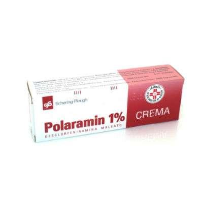 POLARAMIN 1% 25G