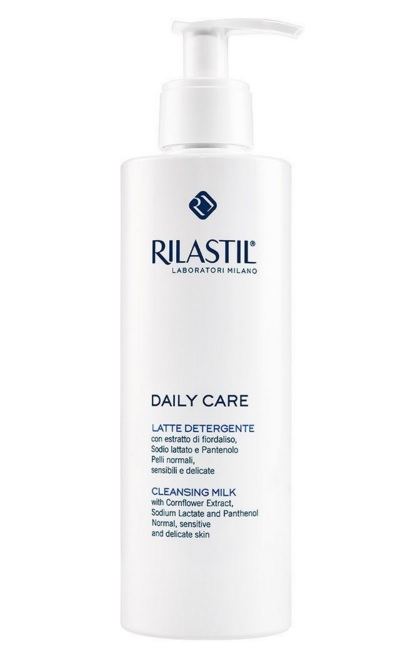 RILASTIL DAILY CARE LATTE DETERGENTE 250ML