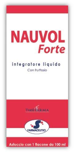 NAUVOL FORTE 100ML