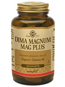 DIMA MAGNUM MAG PLUS 100TAV