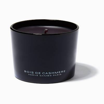 HERVE GAMBS CAND BOIS CASHMERE