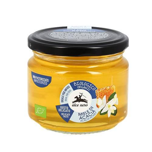 Alce Nero miele di acacia