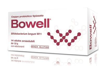 BOWELL 14STICK OROSOLUBILI