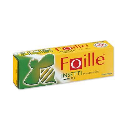 Foille Insetti crema
