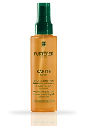 RENE FURTERER KARITE' NUTRI OLIO NUTRIMENTO INTENSO SPRAY 100ML