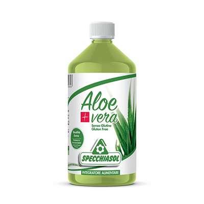 ALOE VERA+ FLACONE 1000ML