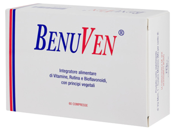 BENUVEN 60CPR