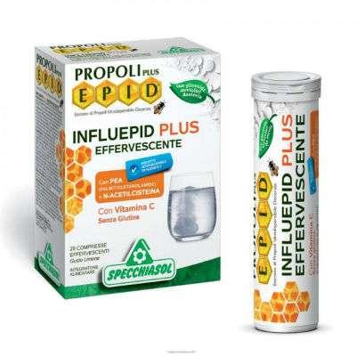 Influepid plus eff.
