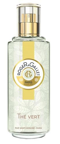 ROGER&GALLET THE VERT EAU PARFUMEE 100ML