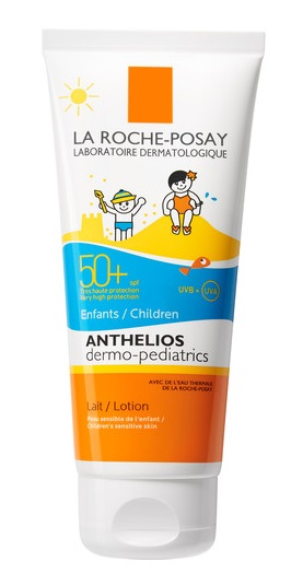 LA ROCHE-POSAY ANTHELIOS DERMO-PEDIATRICS LATTE PROTEZIONE SOLARE BAMBINI SPF50+ 100ML