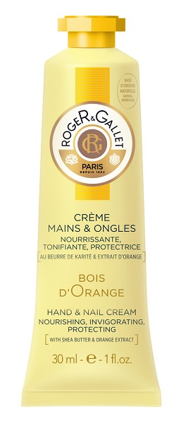 ROGER&GALLET BOIS D'ORANGE CREMA MANI 30ML