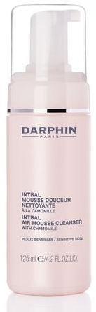 DARPHIN INTRAL MOUSSE DETERGENTE VISO CON CAMOMILLA 125ML