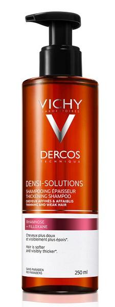 VICHY DERCOS DENSI SOLUTION SHAMPOO RIGENERA SPESSORE 250ML