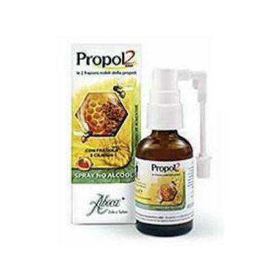 Aboca - Propol2 EMF Spray No Alcool