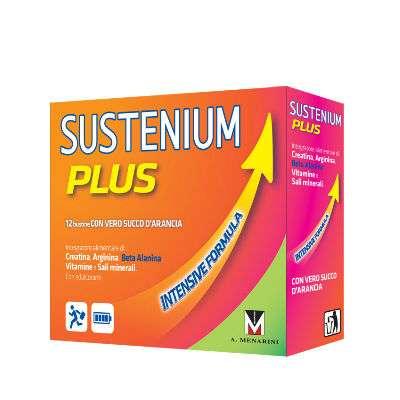 SUSTENIUM PLUS