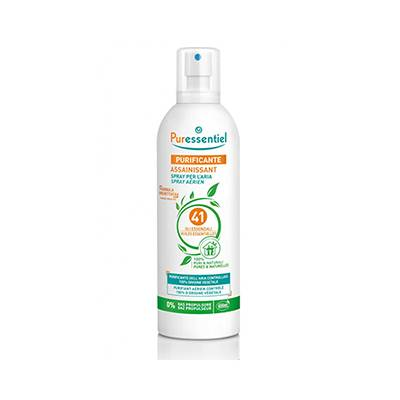 Puressentiel purificante spray per l'aria 500ml