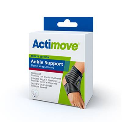 ACTIMOVE SPORTS ED GINOCCH M