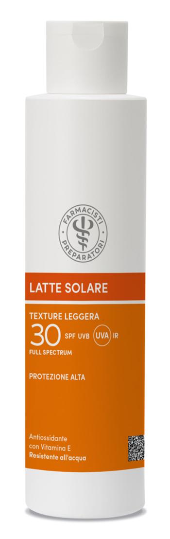 LFP SOL LATTE CORPO 30 250ML