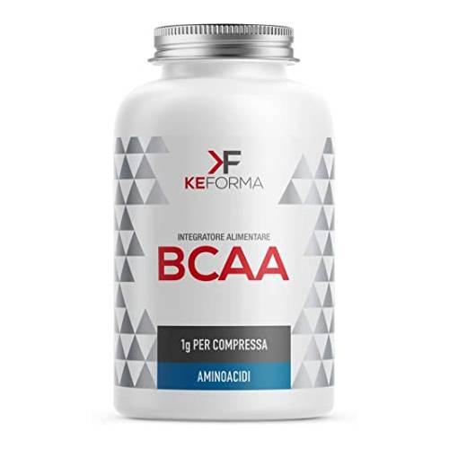 Keforma BCAA 100cpr