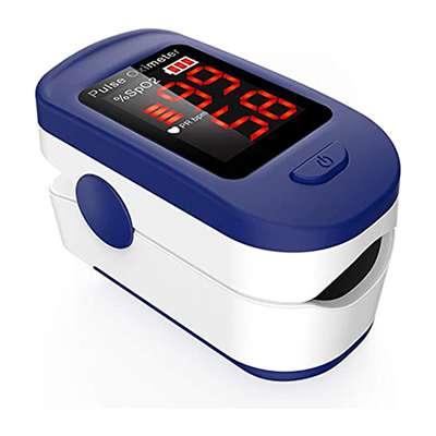 Pulsossimetro - saturimetro