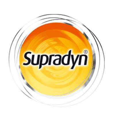 SUPRADYN LINEA IN FARMACIA