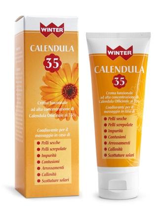 CALENDULA CREMA 35% 100ML WINTER