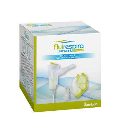 Fluirespira smart aerosol