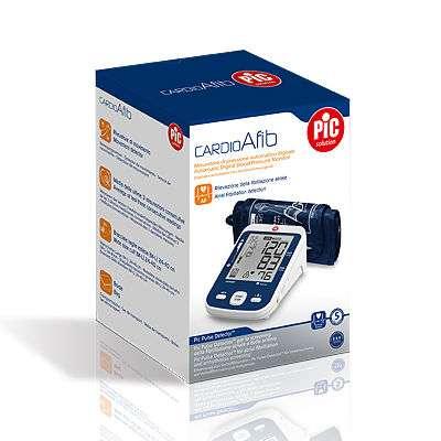 Pic Cardio Afib misuratore pressione