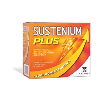 Sustenium Plus 22bst