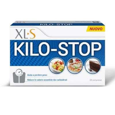 XL S kilo-stop