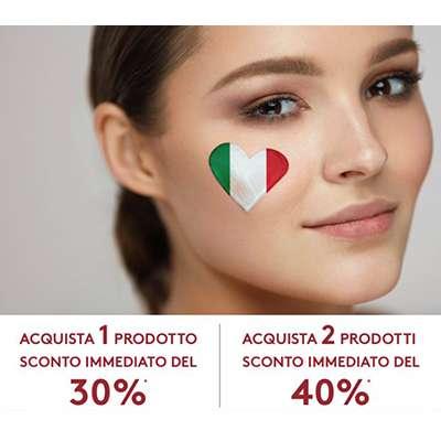 Korff SCONTO 30% con 1 prodotto SCONTO 40% 2 prodotti