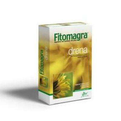 Aboca - Fitomagra drena fluido
